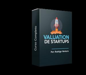 Curso Valuation de Startups