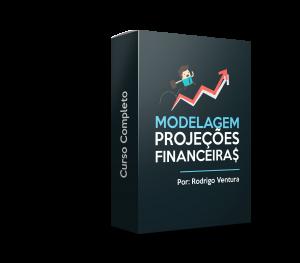 Modelagem Projeções Financeiras
